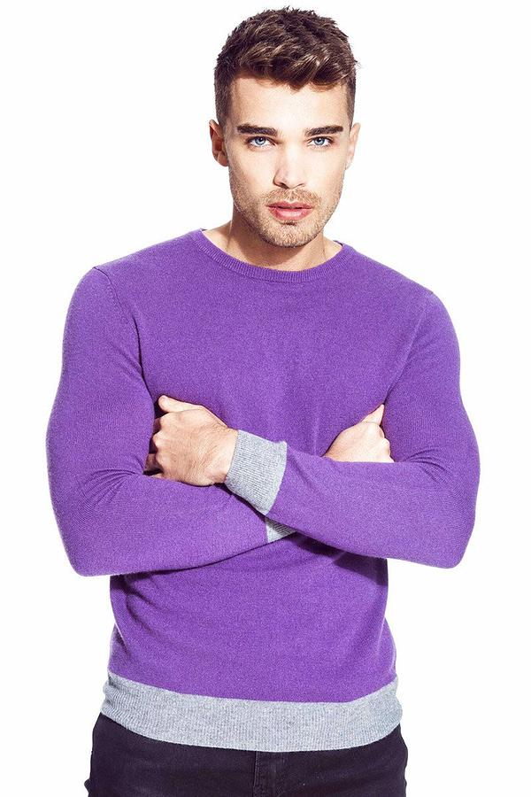 Haydock Crew Neck Sweater